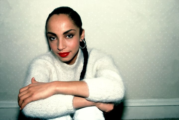Sade greatly influenced the Neo-Soul genre.