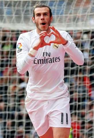 Real Madrid CF v Sporting Gijon - La Liga