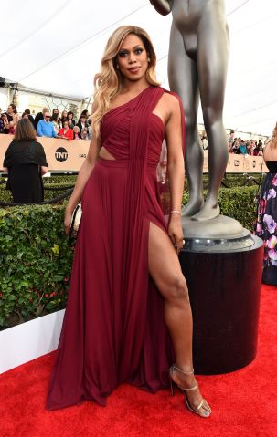 US-ENTERTAINMENT-SCREEN ACTOR GUILD AWARDS-BEHIND-THE-SCENES-ROL