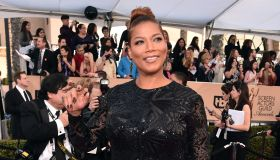 'Little Mermaid Live!' Casts Queen Latifah & Women Of Civil Rights Movement Get A Series
