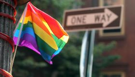 New York Awaits Vote On Same Sex Marriage