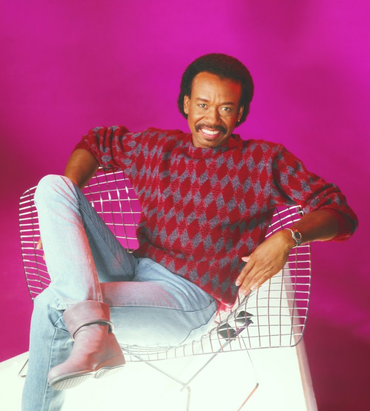 Singer Maurice White passed away on Feb. 3 after battling Parkinson's disease. He was the founder of R&B group Earth, Wind, & Fire.