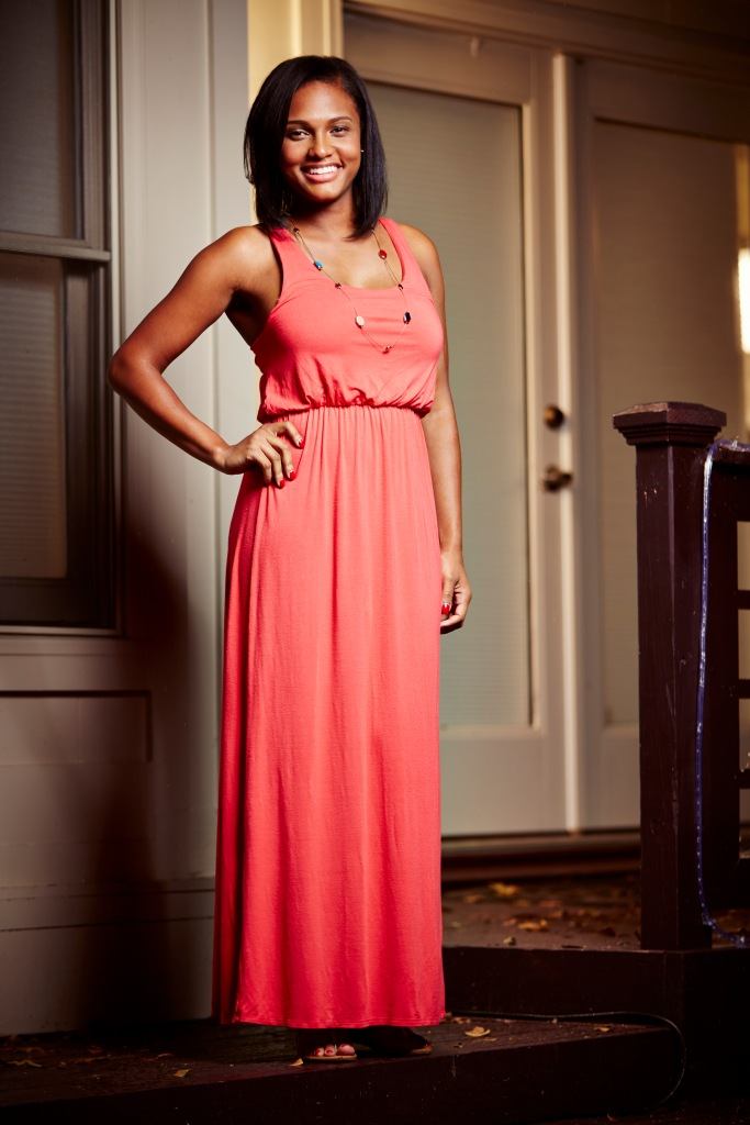 Vanessa Nelson, Married At First Sight