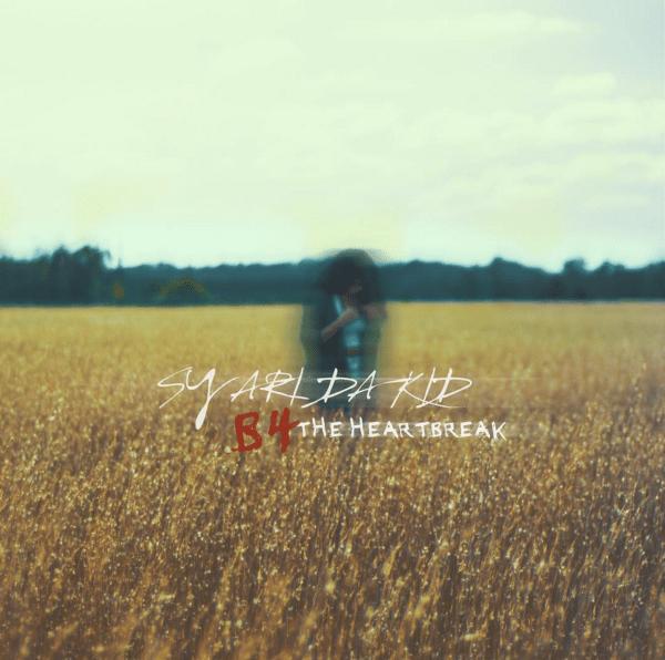 Sy Ari Da Kid album cover