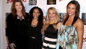 'Zombeavers' - Los Angeles Premiere