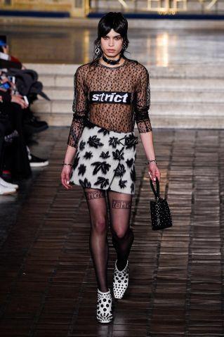 Alexander Wang - Runway - Fall 2016 New York Fashion Week
