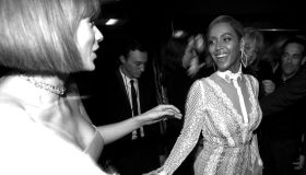 An Alternative View At The 58th GRAMMY Awards