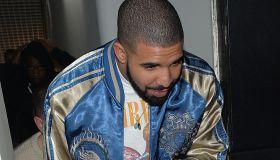 Drake, Rihanna, Kendall Jenner