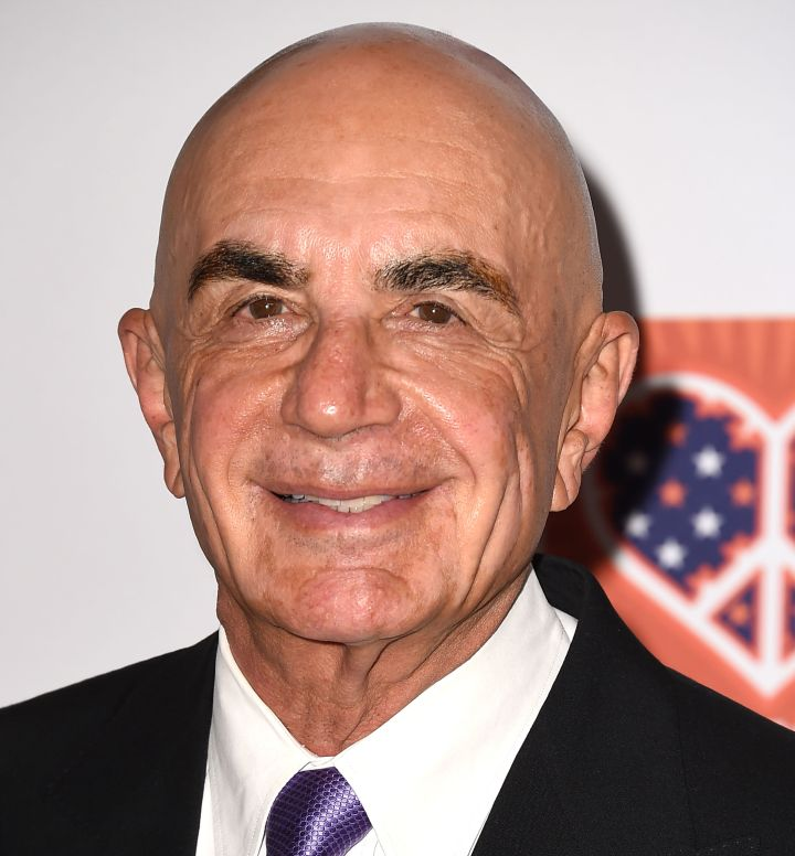 Robert Shapiro in 2015.