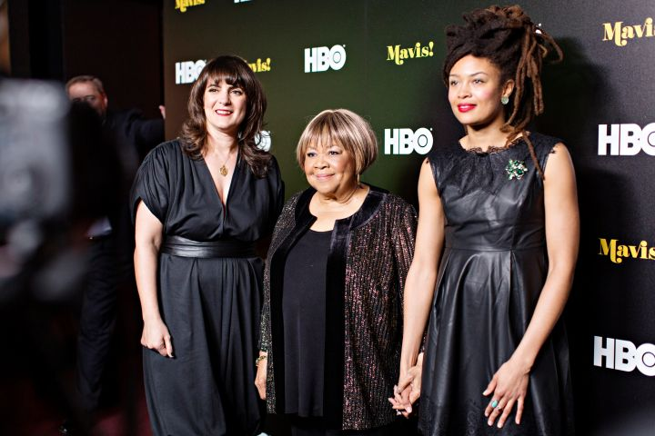 "HBO's ""MAVIS!"" Premiere In New York City."