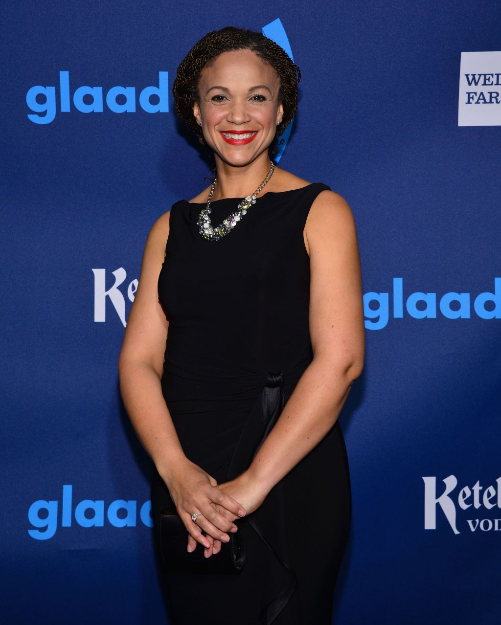 Red Carpet - 24th Annual GLAAD Media Awards
