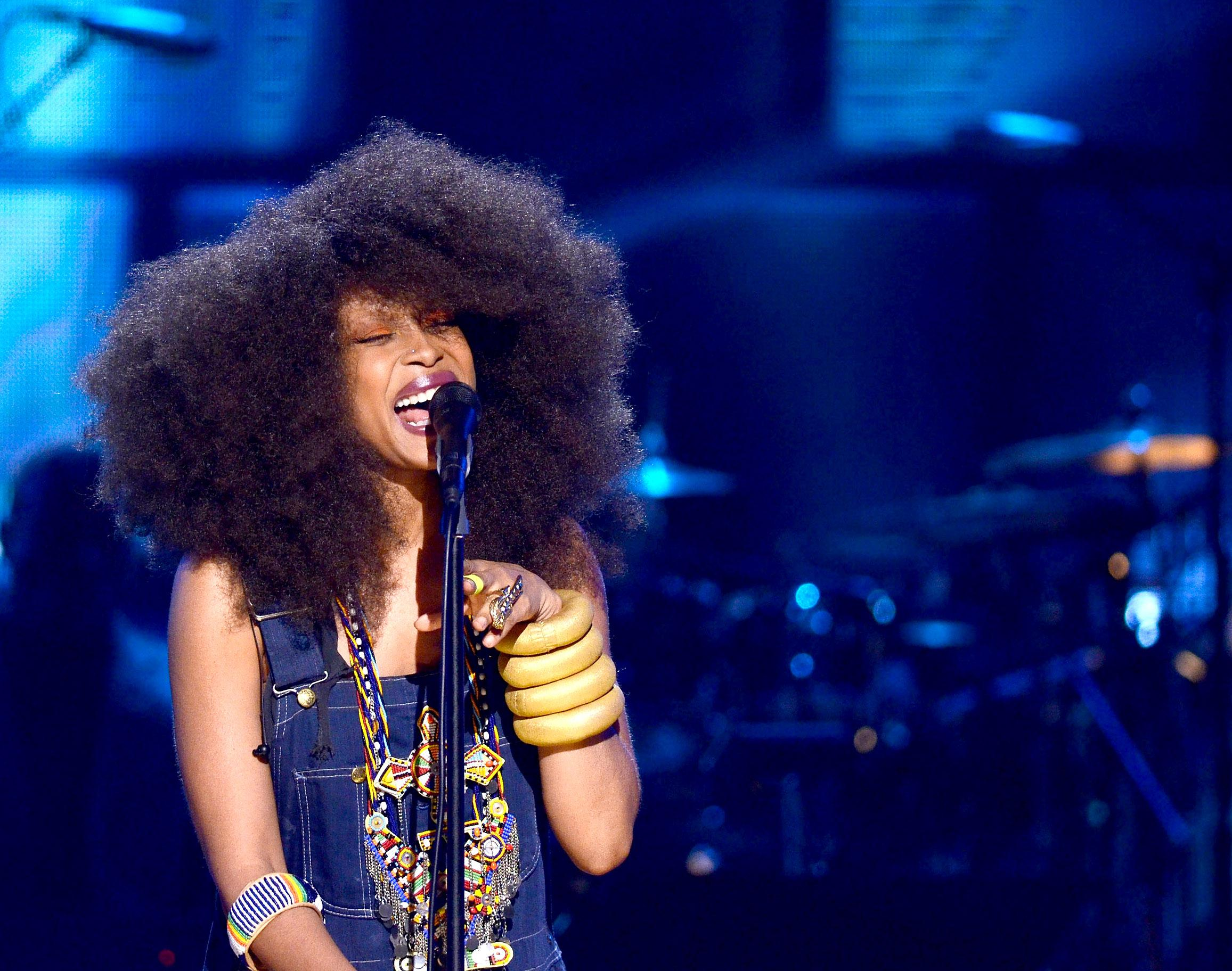BET Honors 2013: Show