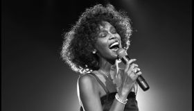 Photo of Whitney HOUSTON