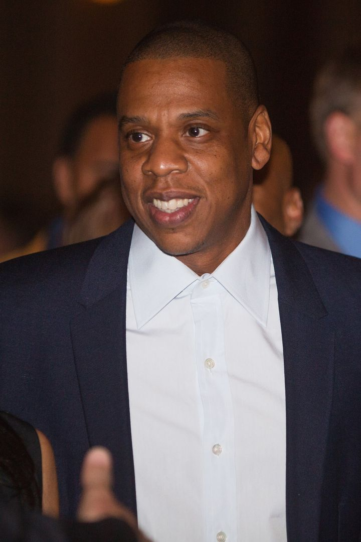 One of the most unexpected business ventures in hip-hop history was Jay Z acquiring partial ownership of the New Jersey Nets, bringing them to play in his hometown of Brooklyn. Iconic!