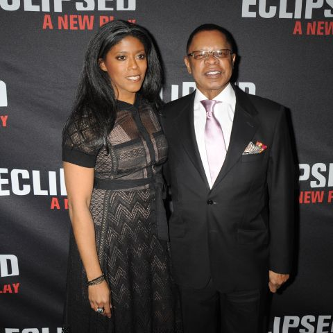 Stephen Byrd & guest - Eclipsed opening night