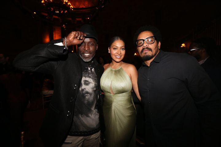 'Eclipsed' Broadway Opening Night - After Party