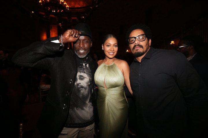 La La x Michael K. Williams x Rohan Marley