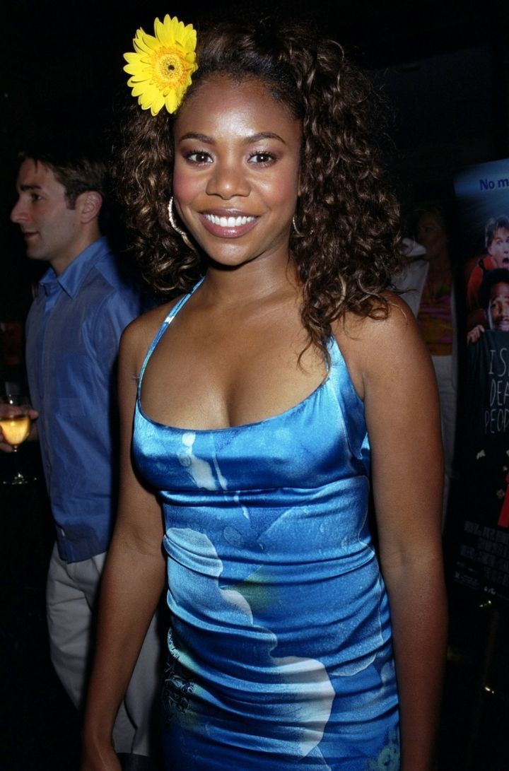 "Regina Hall has always had a girl next door comedic charm since her days in the ""Scary Movie"" franchise."