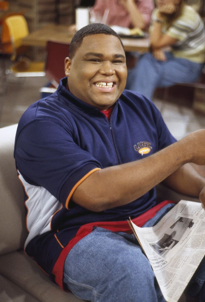 "Anthony Anderson was known as 'that funny guy' from some of the 2000s' funniest films, including ""Malibu's Most Wanted."""
