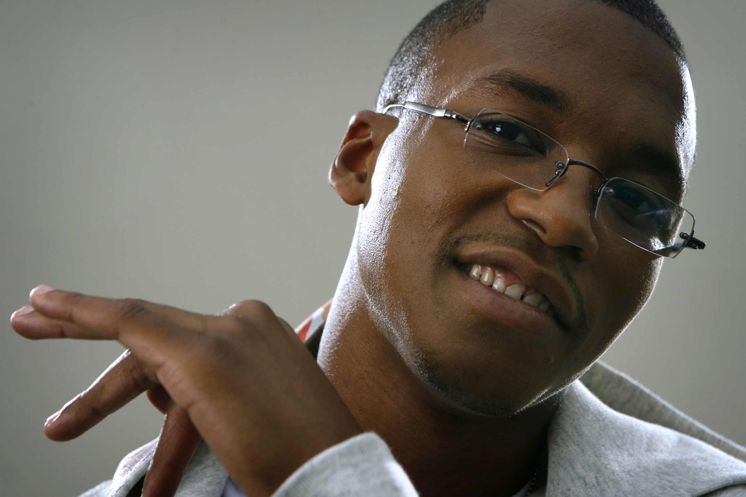 Lupe Fiasco is one of the most prominent skateboard rappers in this sub–genre of hip–hop. Photo sho
