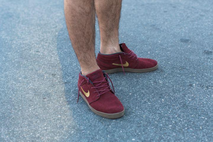 SXSW sneakers