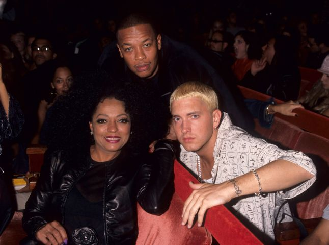 The 1999 MTV Video Music Awards