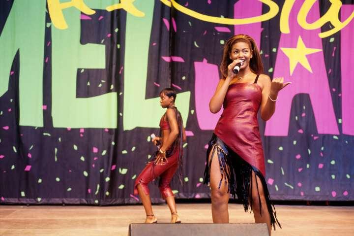 Destiny's Child 1998