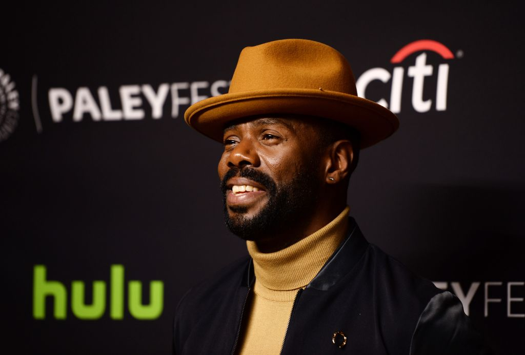 The Paley Center For Media's 33rd Annual PaleyFest Los Angeles - 'Fear The Walking Dead' - Arrivals