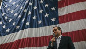 Ted Cruz in Utah