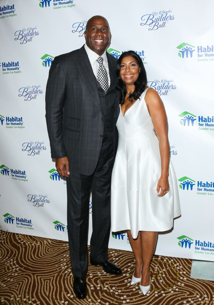 Today, the couple is known as one of the most successful and philanthropic duos in entertainment.