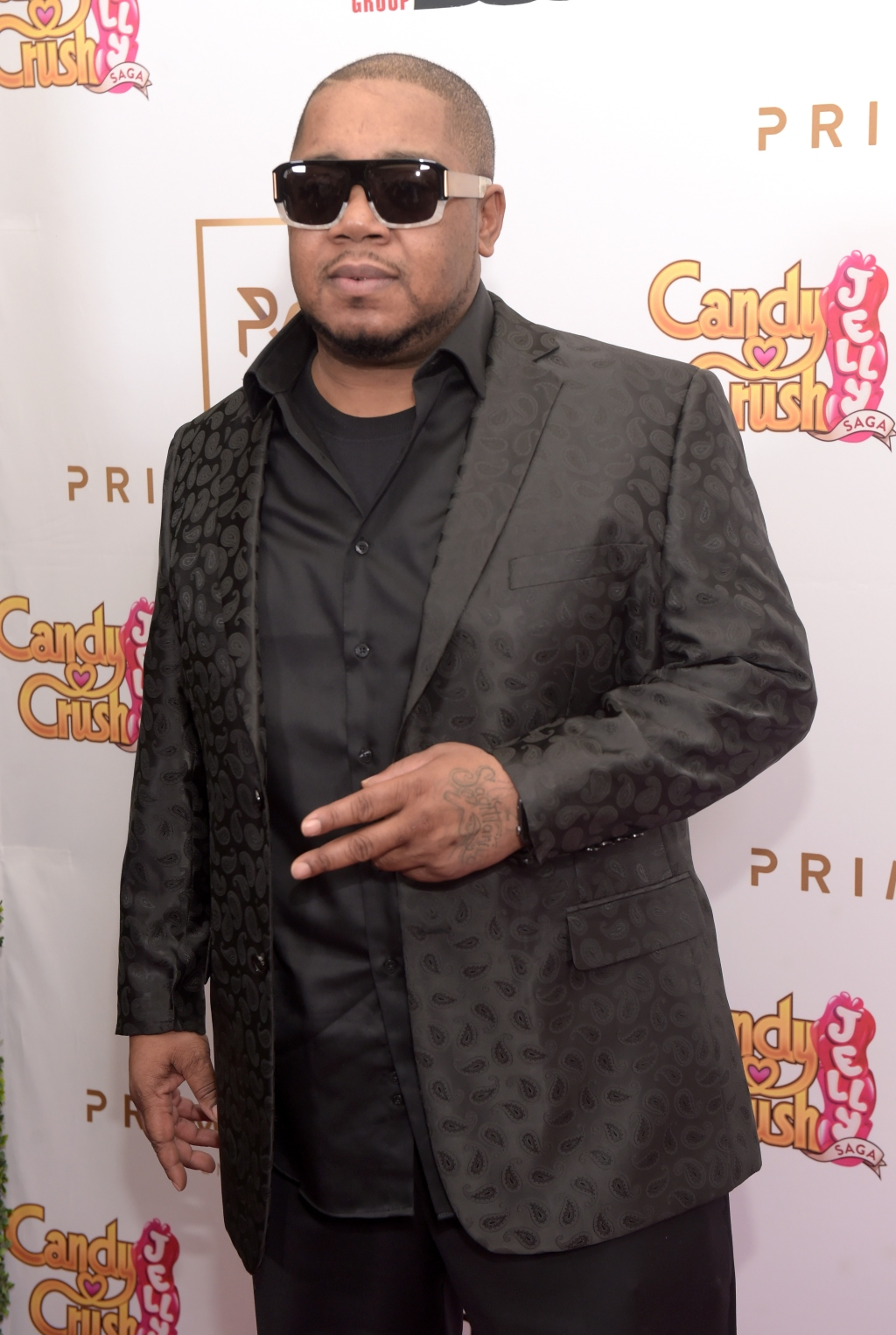Primary Wave 10th Annual Pre-Grammy Party