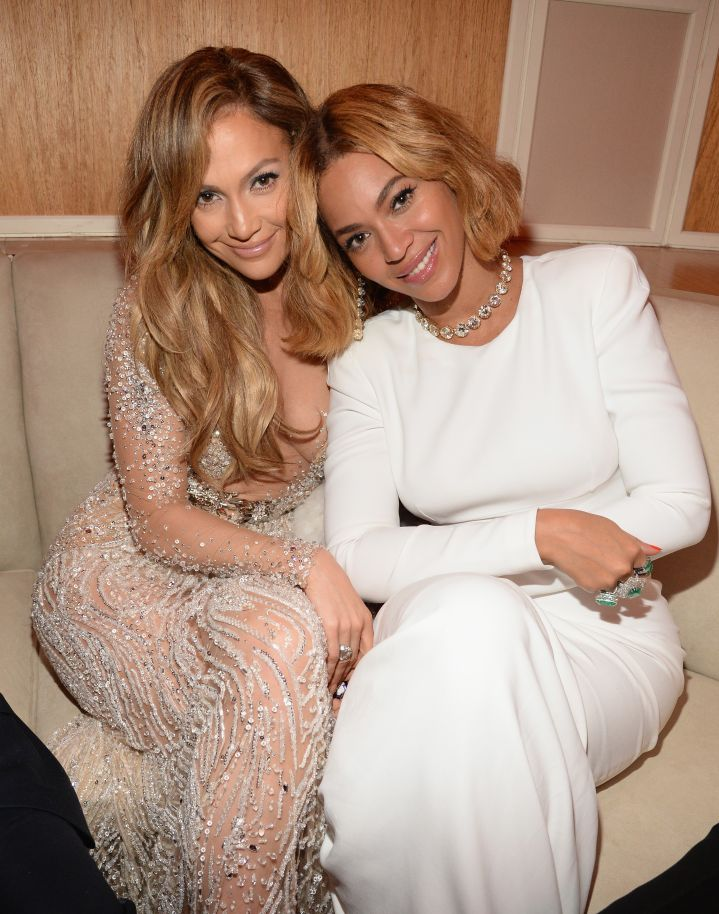 Bey x J. Lo.