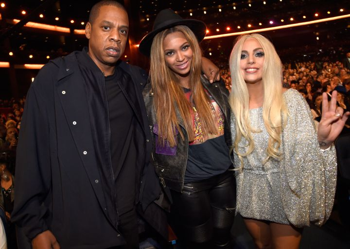 Beyonce is goo goo for Gaga.