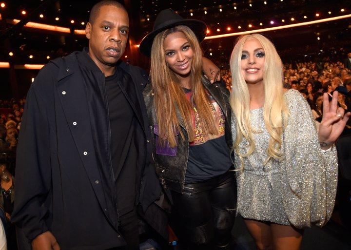 Beyonce is goo goo for Gaga.