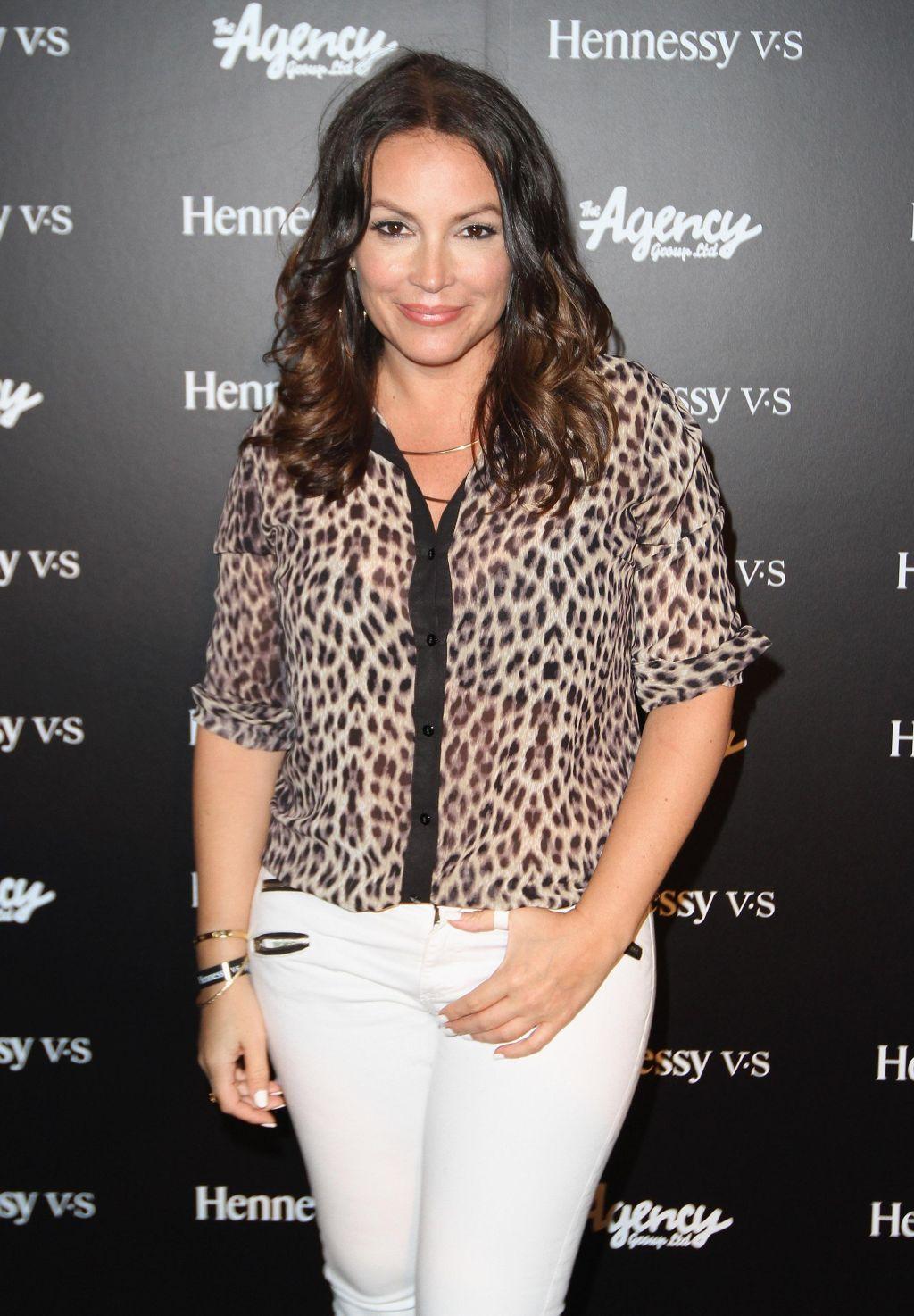 Hennessy VS VMA Celebration