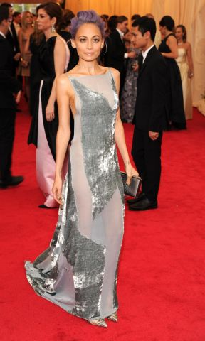 'Charles James: Beyond Fashion' Costume Institute Gala - Arrivals