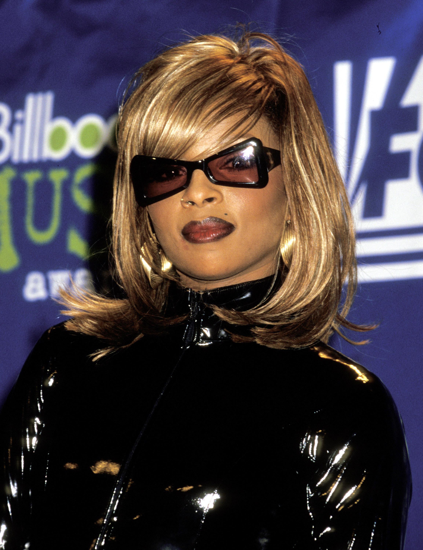 6th Annual Billboard Music Awards - Press Room
