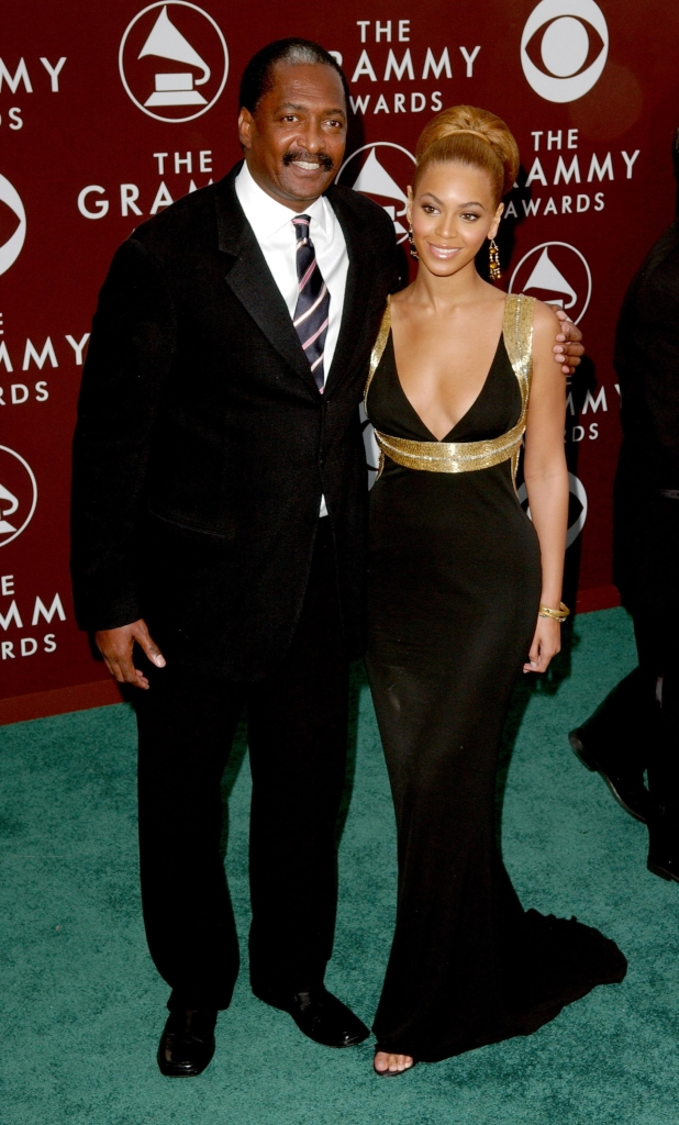 The 47th Annual GRAMMY Awards - Arrivals