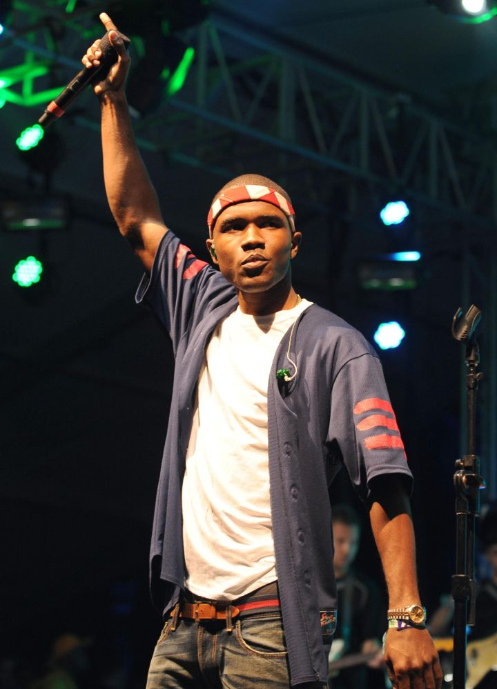 Frank Ocean wrote a Tumblr post speaking to why he is a true Prince fanboy
