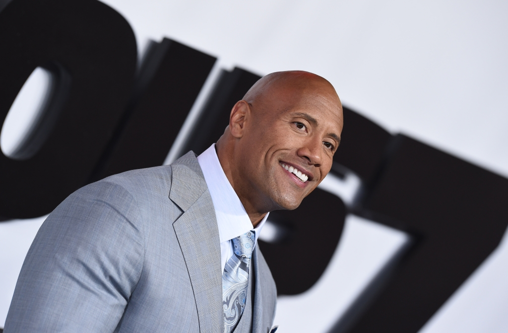 Los Angeles Premiere Of 'Furious 7'