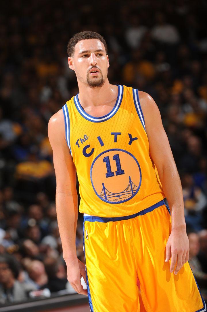 Klay Thompson (Golden State Warriors)