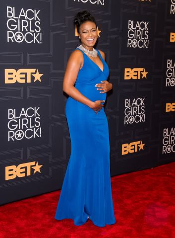 Black Girls Rock! 2016 - Arrivals