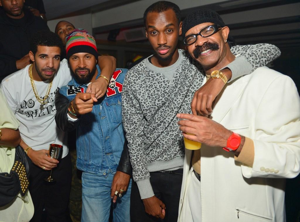 The Official Birthday Celebration for Drake