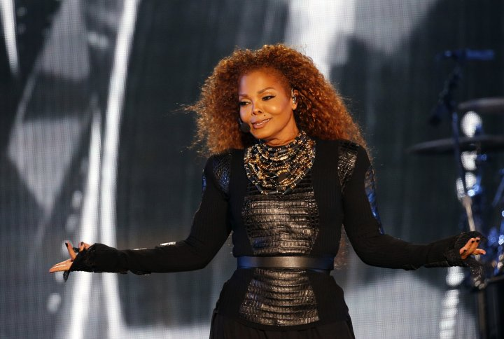 49-year-old Janet Jackson announced that she is expecting her first child with husband Wissam.