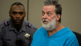 Robert Lewis Dear Charged In Planned Parenthood Attack