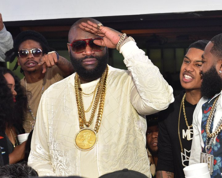 Rick Ross put his money where his mouth is. The MMG Boss has built himself a small empire of Wingstop franchises.