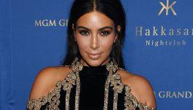 Hakkasan Las Vegas Celebrates Third Anniversary With Kim Kardashian West