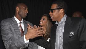 Third Annual Jay-Z And Lebron James 'Two Kings' Dinner And After Party