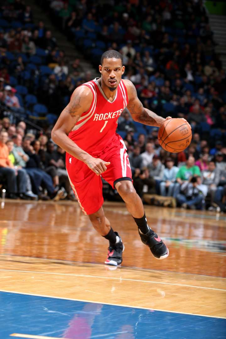 Trevor Ariza (Houston Rockets)