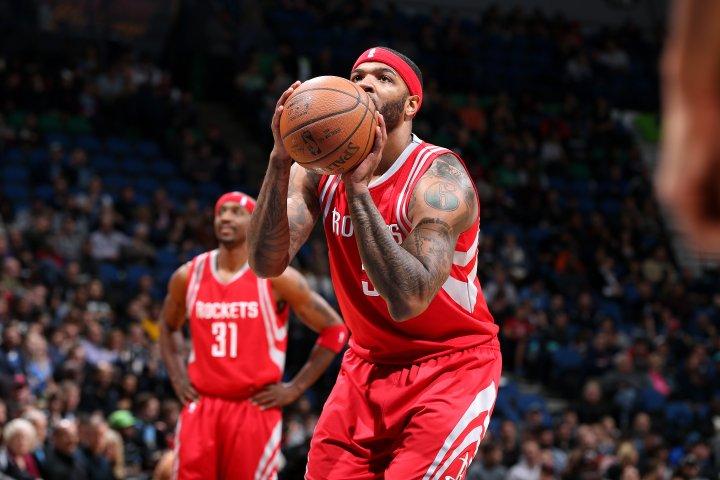 Josh Smith (Houston Rockets)